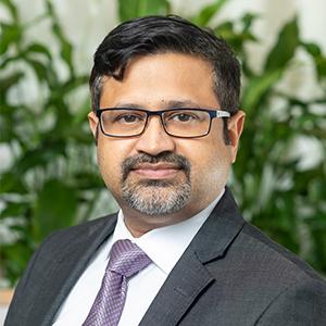 Dr. Prakash Kamath