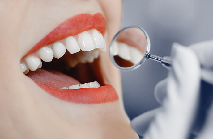 Cosmetic Dental Treatments in Melbourne
