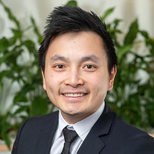 Dr. Darren Ma