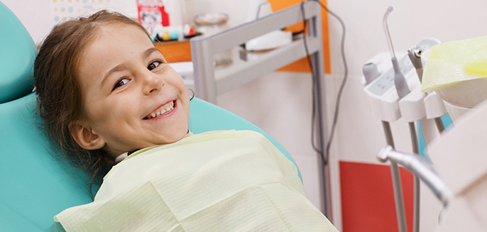 Children's Dentistry in Melbourne
