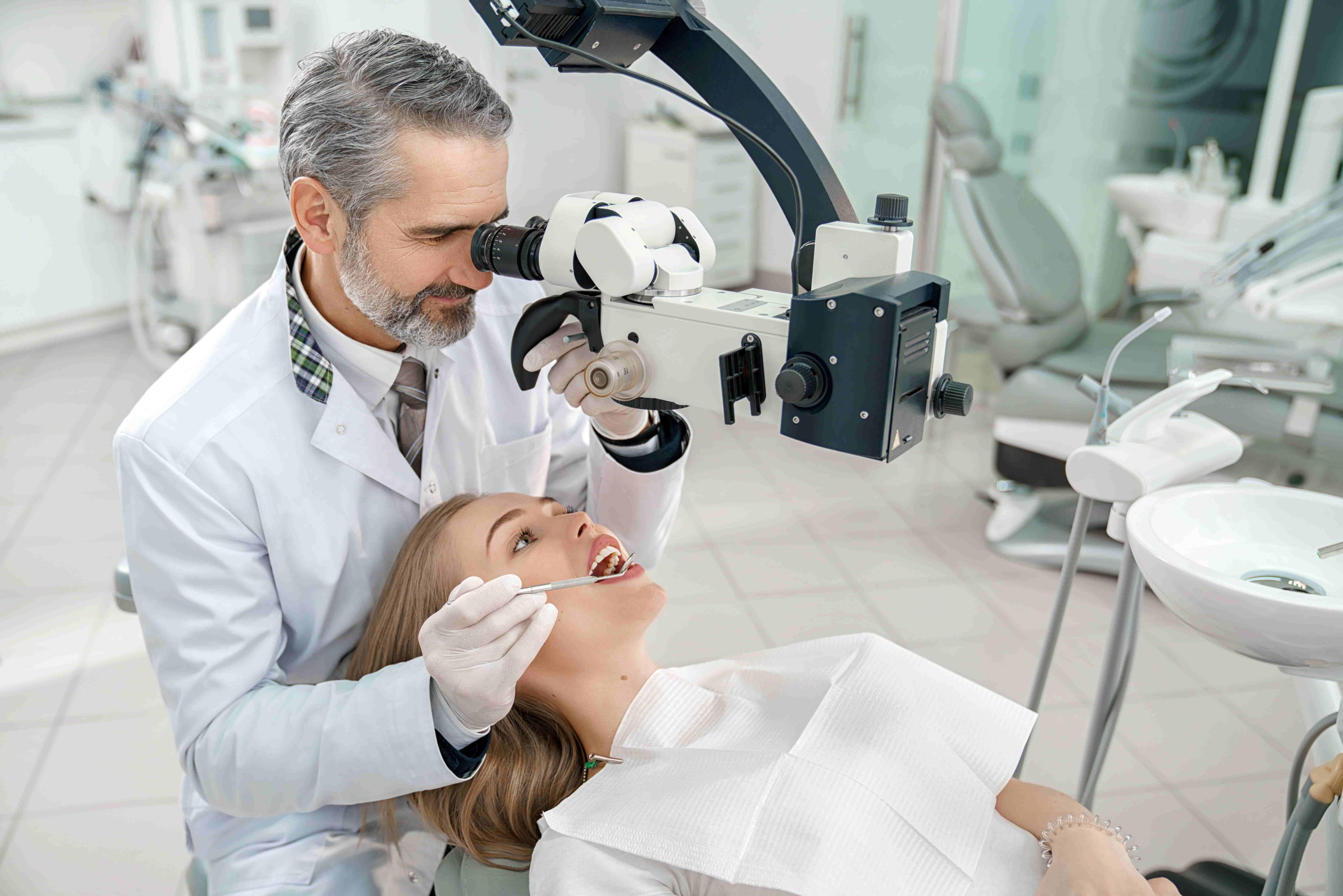 Malbourne Dentist