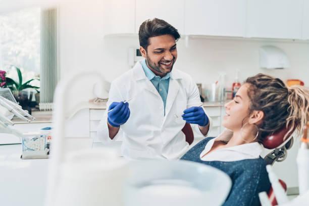 dentist in Melbourne cbd